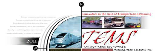Transportation Economics & Management Systems Inc.
